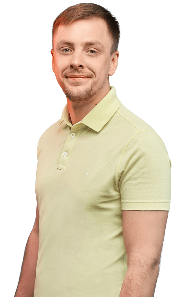 Max Filippov